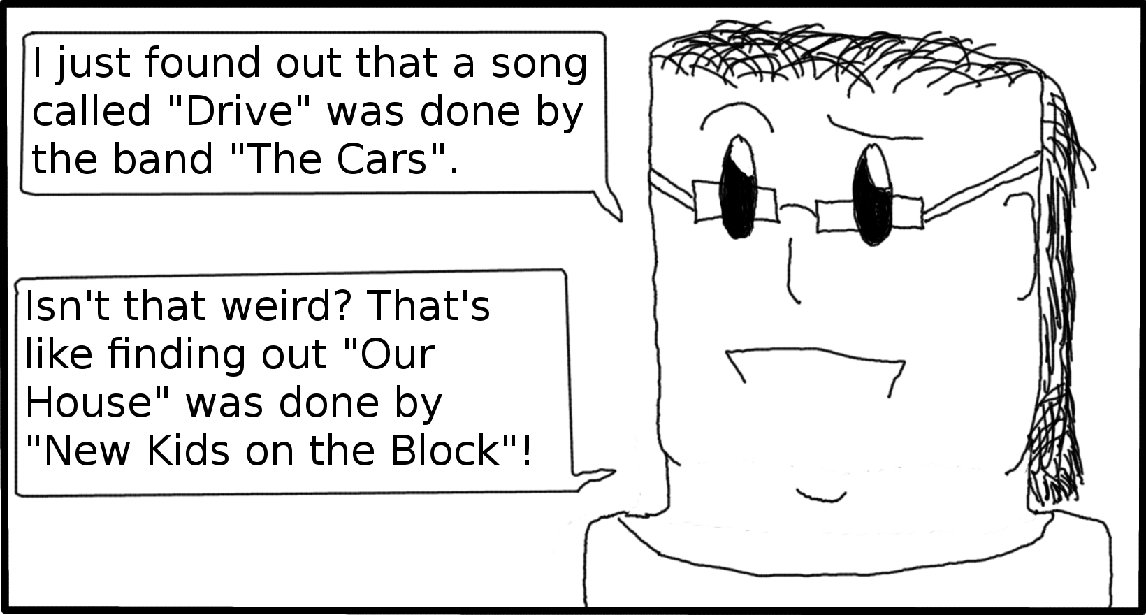 music omnibus 2